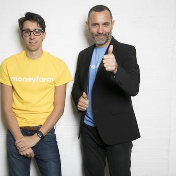 Moneyfarm - Our Co-Founders