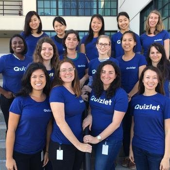 Quizlet - Company Photo