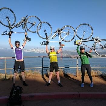Quizlet - We <3 biking!