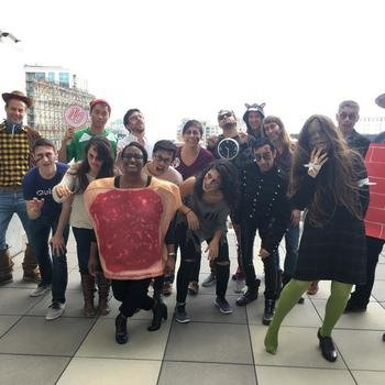 Quizlet - Happy Halloween!