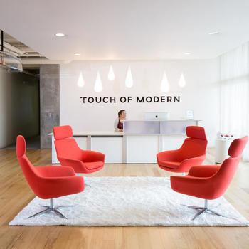 TouchOfModern -