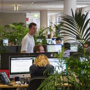 Siteminder - Company Photo
