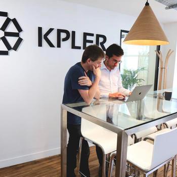 Kpler -