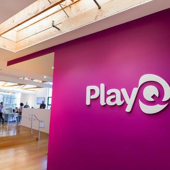 PlayQ -