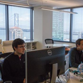 ThousandEyes - Great office with views!