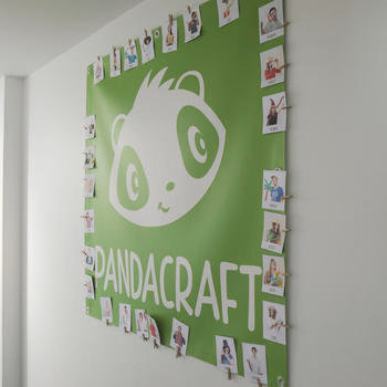 PANDACRAFT - Company Photo