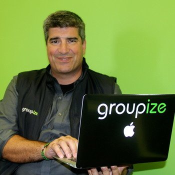 Groupize.com - Company Photo