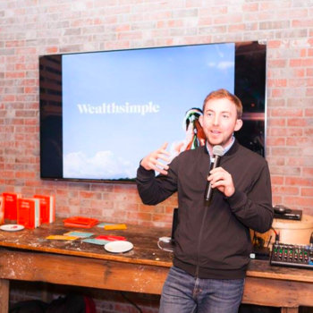Wealthsimple - We partnered with the MIT Canadian Club to co-host a personal finance happy hour in Boston.