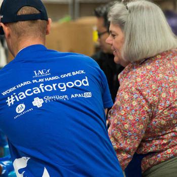 IAC Applications - Impact Day