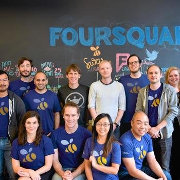 Foursquare - After our Swarm relaunch!