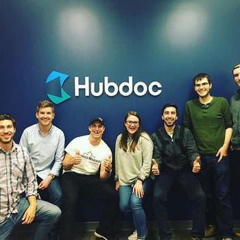 Hubdoc - Company Photo