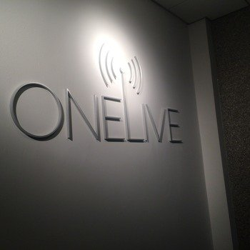 OneLive Media - Office Entry
