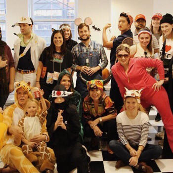 Paperless Post - Paperless does Halloween!
