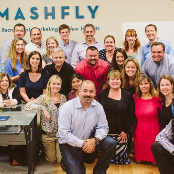 SmashFly Technologies - Each person is handpicked for their experience, customer-focus and passion for helping companies improve their results