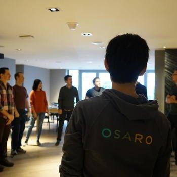 OSARO - Company Offsite!