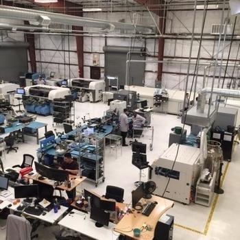 Tempo Automation - Company Photo