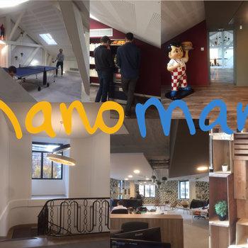 ManoMano - Company Photo