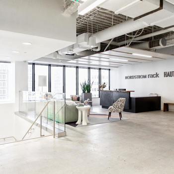 HauteLook - Company Photo