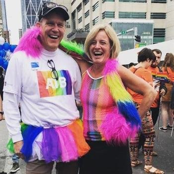 ATB Financial - Proud supporter and sponsor of Pride