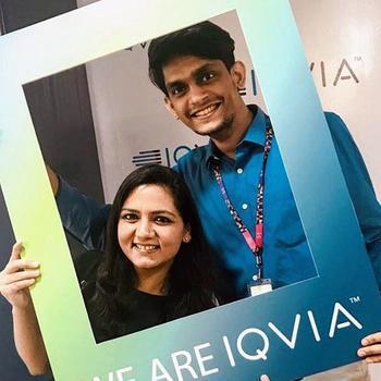 IQVIA Inc. - Company Photo