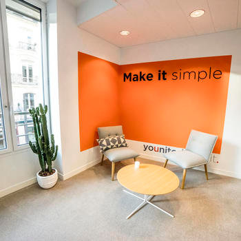 Younited Credit - Make it simple !
