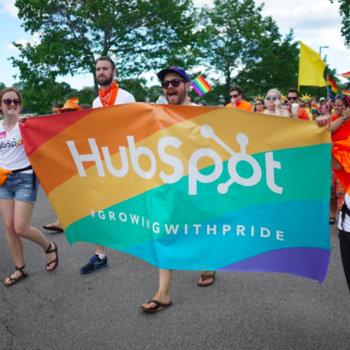 HubSpot - Company Photo
