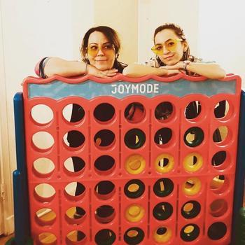 Joymode - Company Photo