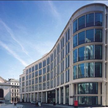 Investec - London HQ