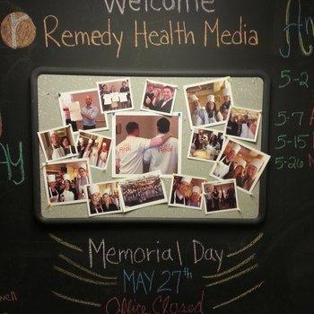 remedy health media -