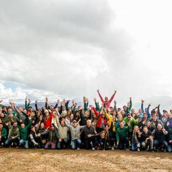 GoSpotCheck - Annual Company Retreat