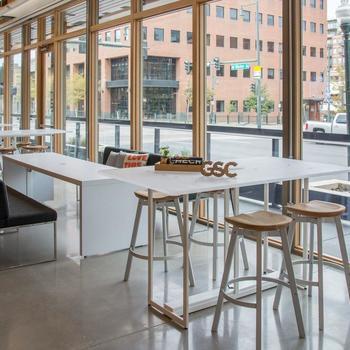 GoSpotCheck - Convenient location in downtown Denver
