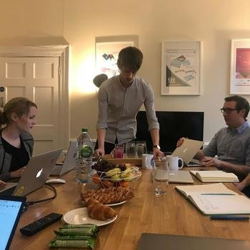 Lendingblock - Workshop discussions