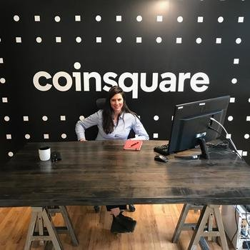 Coinsquare - Welcome to our new space!
