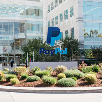 Paypal Holdings, Inc. - Company Photo