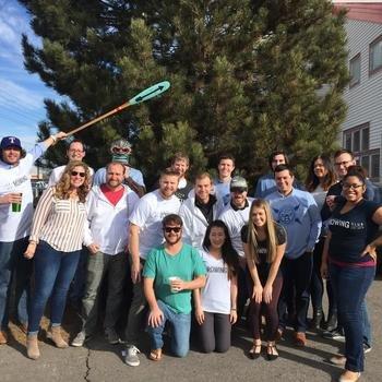 HotSchedules - Our Denver team!