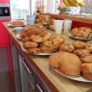 VoucherCodes - Thursday breakfast