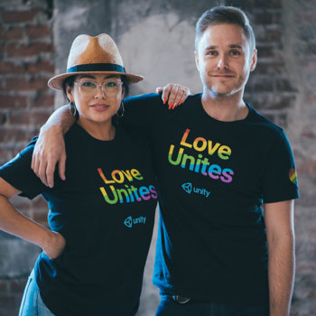 UNITY TECHNOLOGIES - Love Unities!