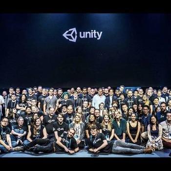 UNITY TECHNOLOGIES - Unite Austin 2017