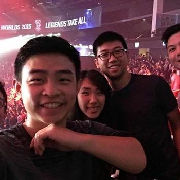Blitz Esports - Company trip to League of Legends World Finals in Berlin
