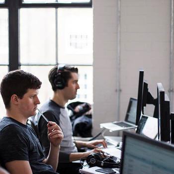 DICE - Company Photo