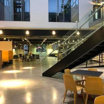 Zen Educate - Comfortable and convenient office