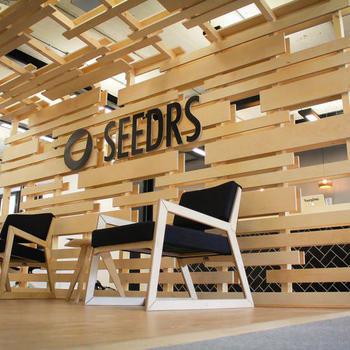 Seedrs - Company Photo