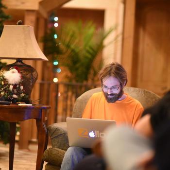 Zello - Hackathon in Colorado