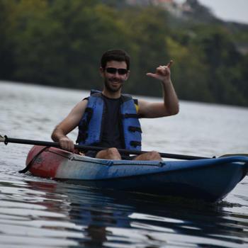 Zello - Fun day on the lake