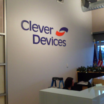 Clever Devices - Company Photo