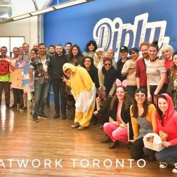 Diply - Halloween 2017 in Toronto