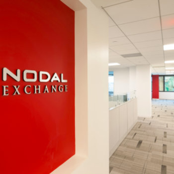 Nodal Exchange - Company Photo