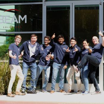 Beam Solutions - Company Photo