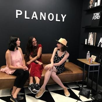 Planoly - Chill spot at the office