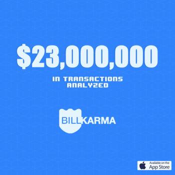 Bill Karma -